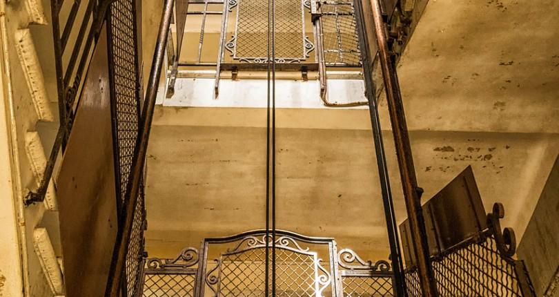 ¿Se pueden poner ascensores en edificios antiguos?