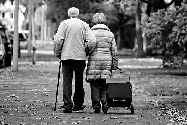¿Cómo adaptar la vivienda para personas mayores?