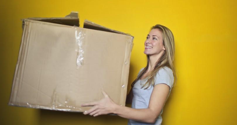 5 consejos para hacer tu mudanza