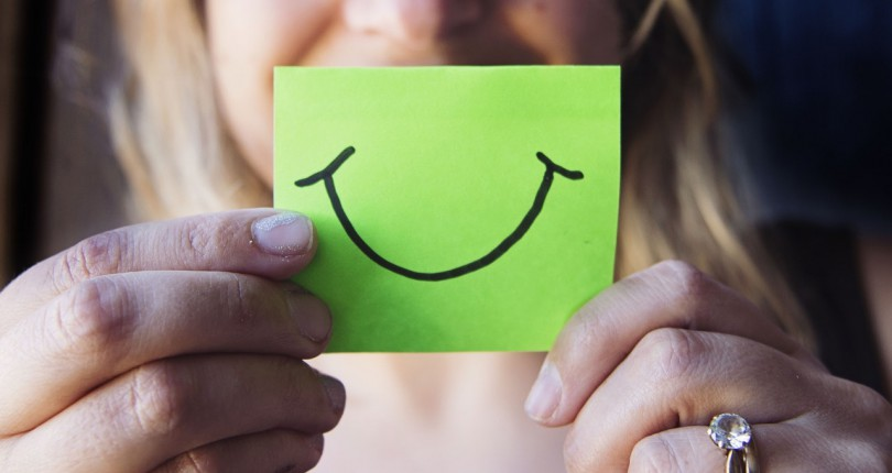 Decálogo para mejorar tu felicidad diaria