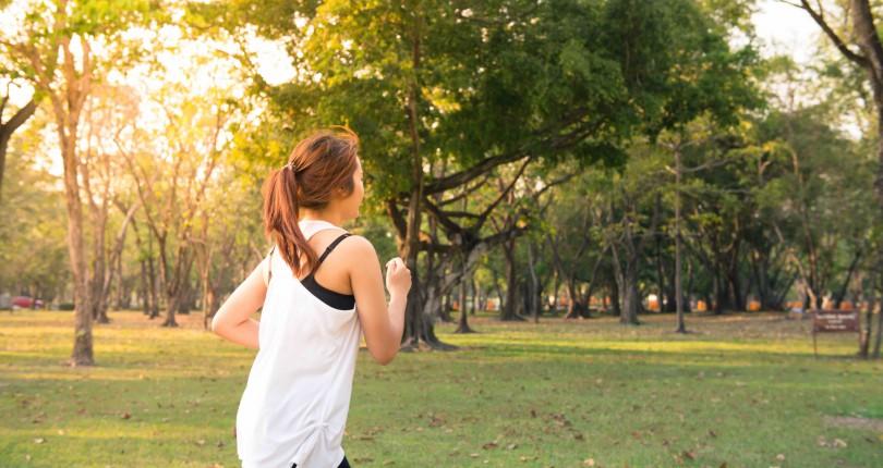 ¿Dónde practicar deporte al aire libre en Barcelona?