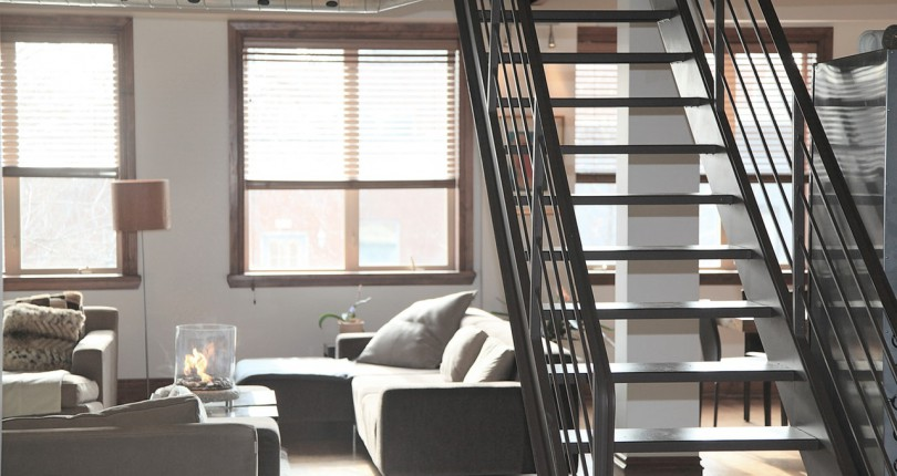 Pros y contras de vivir en un loft