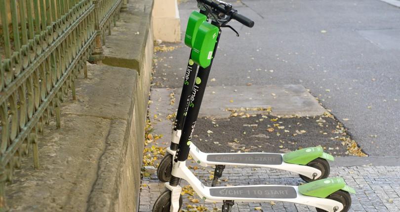 Cambios de movilidad urbana