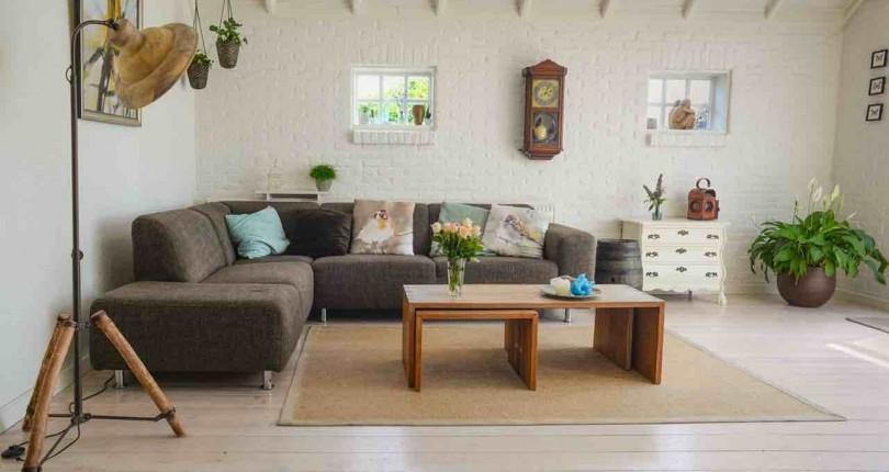 Mejora personal y mejora del hogar van unidas