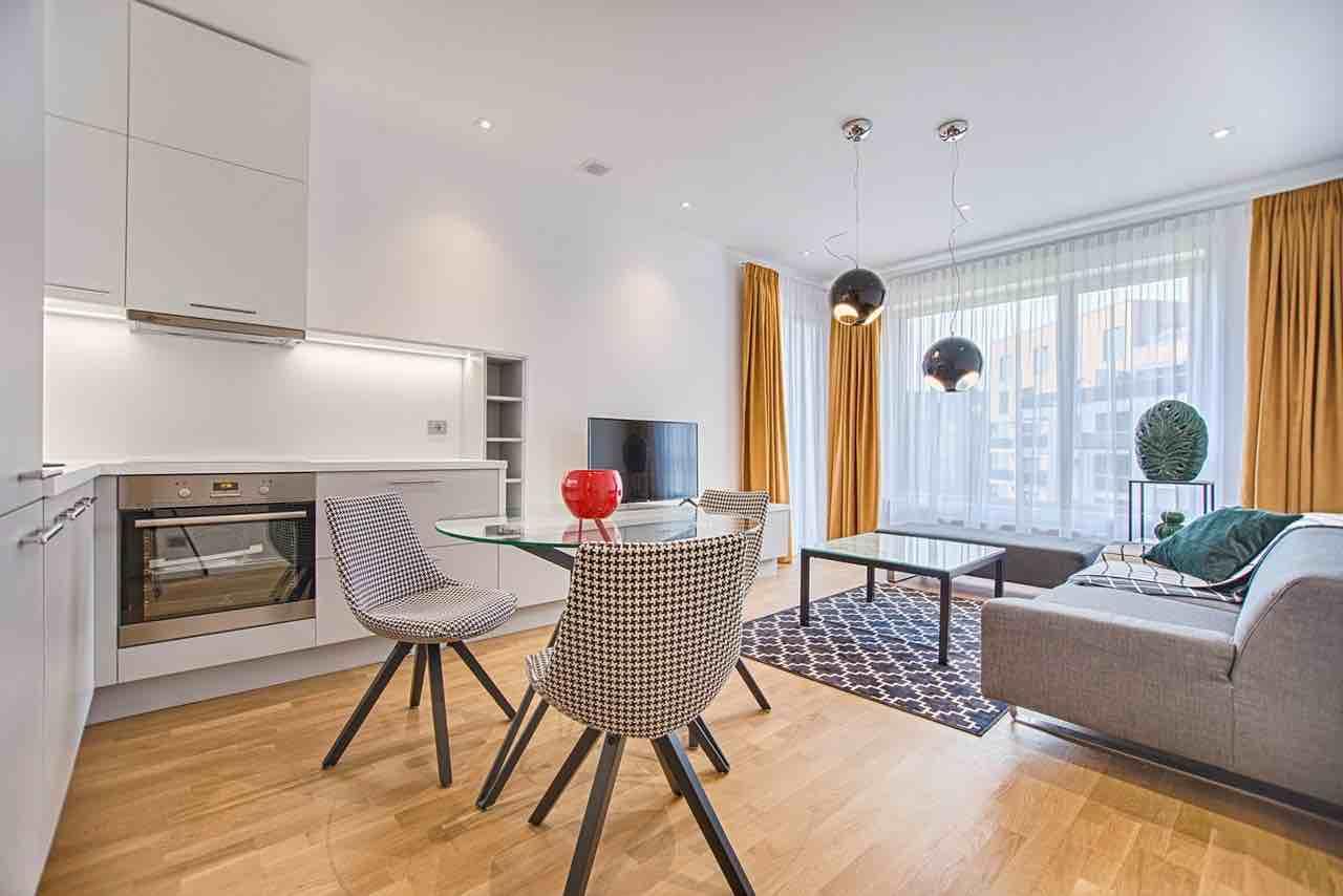 La importancia de la luz natural en la vivienda