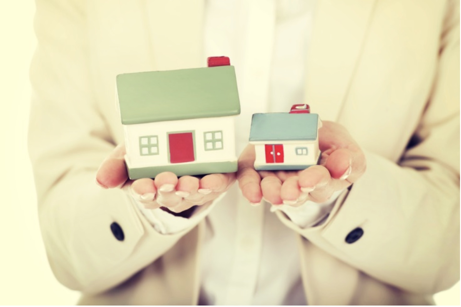 ¿Cómo funcionan las hipotecas cambio de casa?