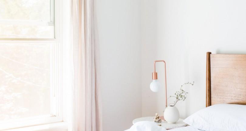 ¿Cómo hacer que una habitación pequeña parezca más amplia?