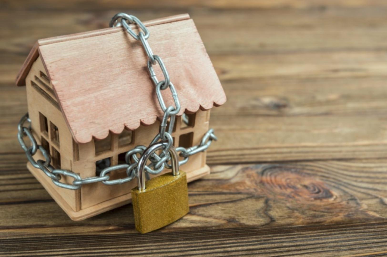 ¿Se puede vender una casa heredada con proindiviso?