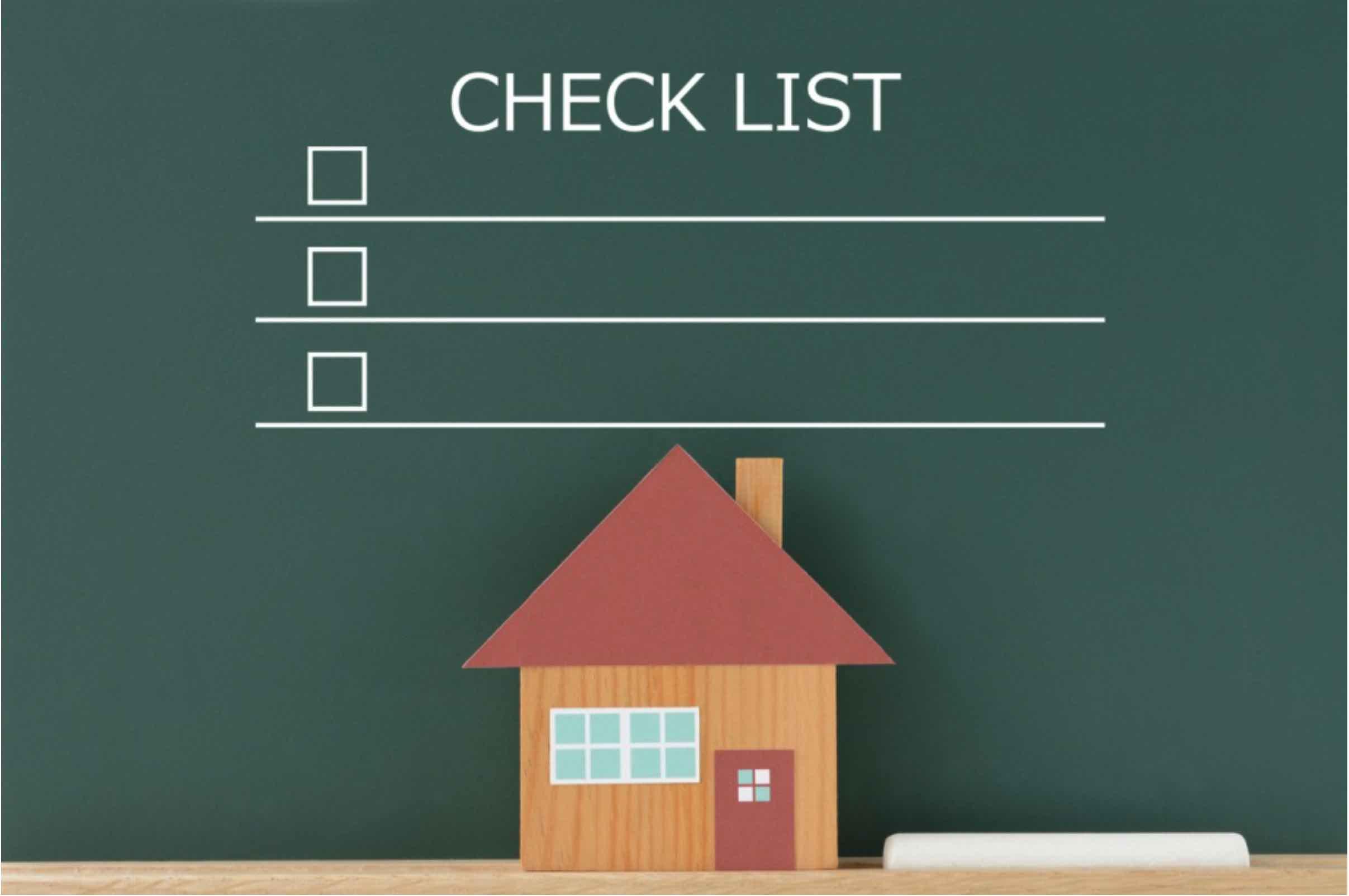 Documentación necesaria para solicitar una hipoteca