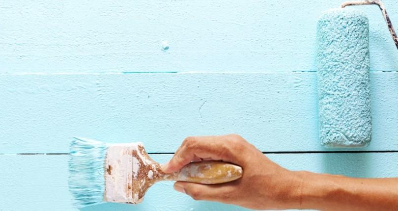 La psicología del color para pintar tu hogar 🖌