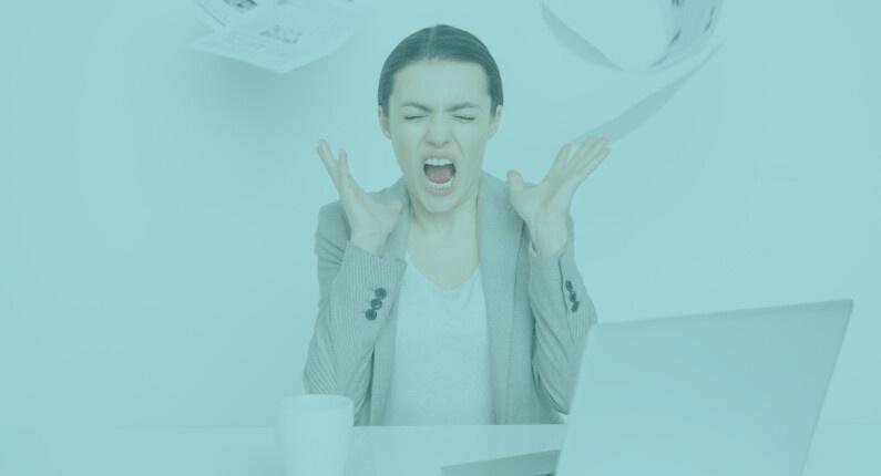 Vender una vivienda provoca estrés