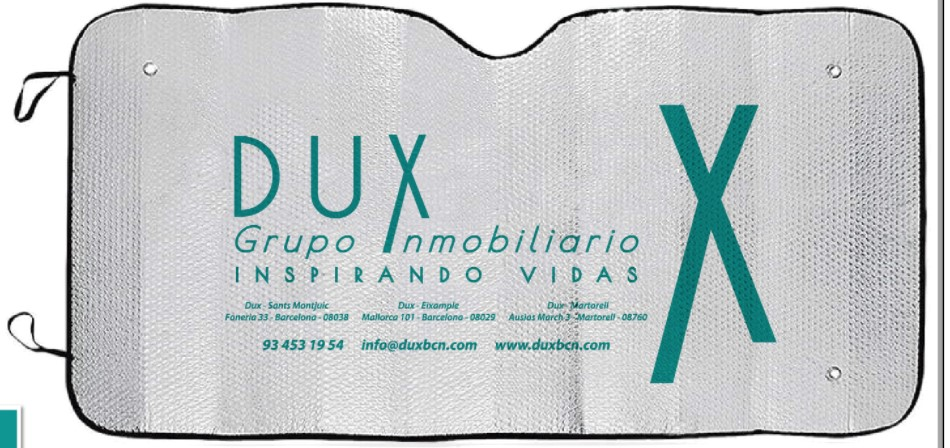 parasol barcelona dux